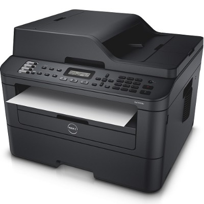 Dell E515N3 E515dn Multifunction Printer - 3 Year Advanced Exchange Warranty
