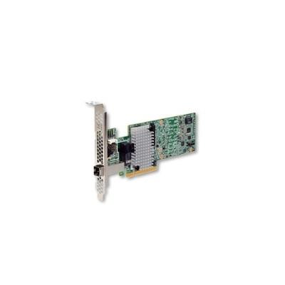 LSI Logic 05-25190-02 MegaRAID SAS 9380-4i4e 12Gb/s SAS and SATA RAID Controller Card