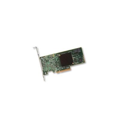 LSI Logic H5-25473-00 LSI00346 4-PORT INT 12GB/S SATA+SAS PCI