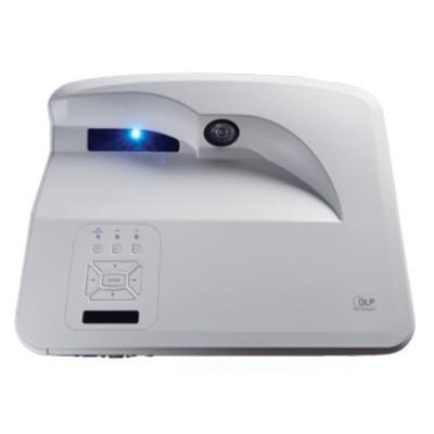 Christie 140-012104-01 3 500 Lumen 1DLP Laser Phosphor Ultra Short Throw Projector