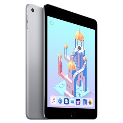 Apple MK9N2LL/A iPad mini 4 Wi-Fi - Tablet - 128 GB - 7.9 IPS (2048 x 1536) - space gray 13630647