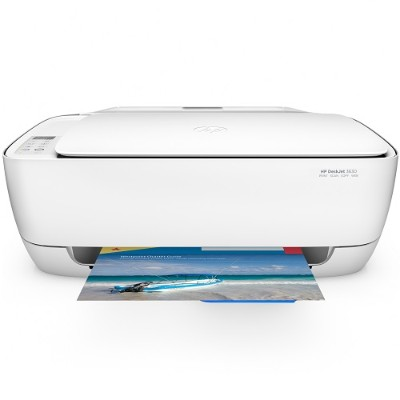 HP Inc. F5S57A#B1H DeskJet 3630 All-in-One Printer -