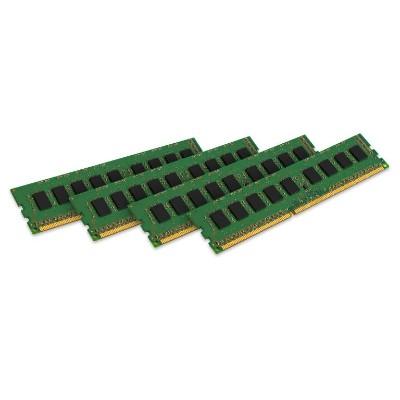 Kingston KVR21R15D4K4/64I 64GB Kit (4x16GB) - DDR4 2133MHz Intel Validated