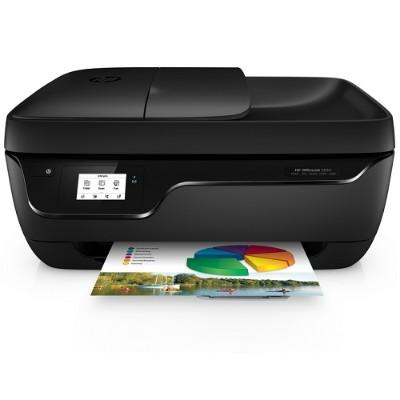 HP Inc. K7V40A#B1H OfficeJet 3830 All-in-One Printer