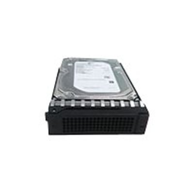 Lenovo 4XB0G88733-OB Gen5 Enterprise - Hard drive - 300 GB - hot-swap - 3.5 - SAS 12Gb/s - 10000 rpm - for ThinkServer RD350 (3.5)  RD450 (3.5)  RD550 (3.5)  RD