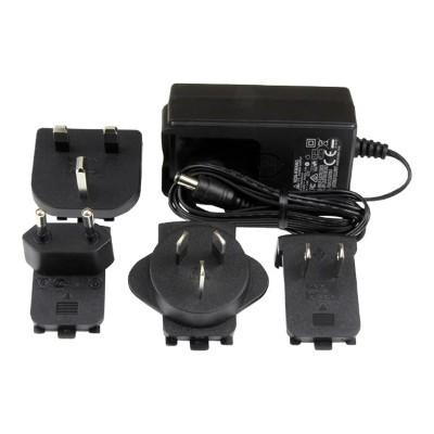StarTech.com SVA9M2NEUA Replacement 9V DC Power Adapter - 9 Volts  2 Amps