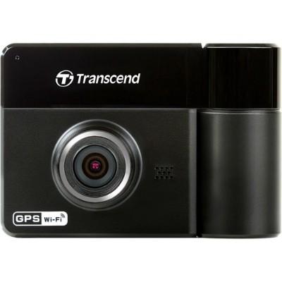 Transcend TS32GDP520M DrivePro 520 - Dashboard camera - 1080p - Wi-Fi - GPS / GLONASS