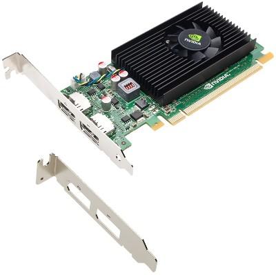 PNY VCNVS310DP-1GB-PB NVIDIA NVS 310 1GB x16 for Dual DP Low Profile