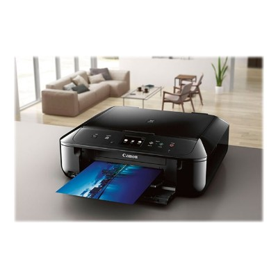 Canon 0519C002 PIXMA MG6820 - Multifunction printer - color - ink-jet - 8.5 in x 11.7 in (original) - Legal (media) - up to 15 ipm (printing) - USB 2.0  Wi-Fi(n