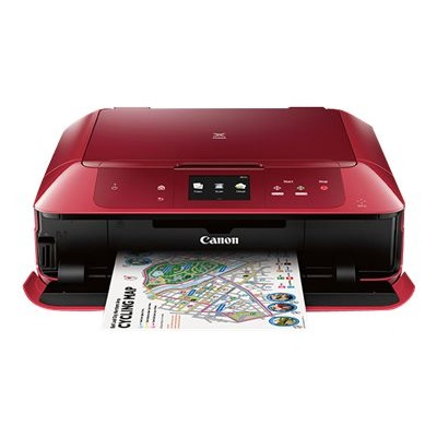 Canon 0596C042 PIXMA MG7720 - Multifunction printer - color - ink-jet - 8.5 in x 11.7 in (original) - Legal (media) - up to 15 ipm (printing) - 125 sheets - USB
