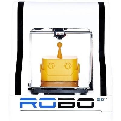 Robo 3D A1-0002-000 R1 +Plus 3D Printer