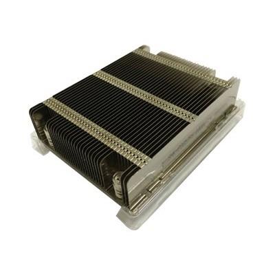 Super Micro SNK-P0057PS Supermicro - Processor heatsink - (LGA2011 Socket  LGA2011-3 Socket) - 1U