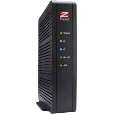 Zoom 5370-00-00 5370 DOCSIS 3.0 Cable Modem