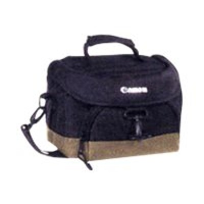 Canon 6227A001AA Gadget Bag 100EG - Carrying bag for camera and lenses - for EOS 100  1200  5DS  6D  70  700  750  760  7D  8000  Kiss X8i  Rebel T6i  Rebel T6s