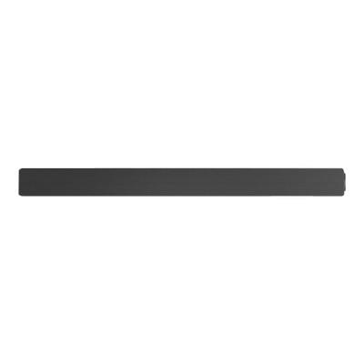 Dell AC511 AC511 - Sound bar - for PC - 2.5 Watt - for  P2016  P2214  E Series E1914  E2214  E2314  UltraSharp U2414  UP2414  UP3214