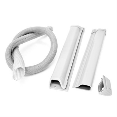 Ergotron 97-563-062 Cable management kit - white