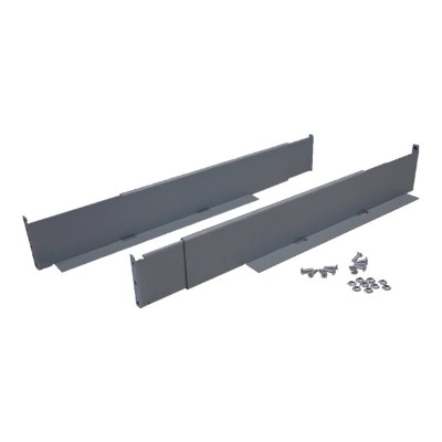 TrippLite 4POSTRAILKITHD Mounting Rail Kit - Enables 4-Post Rackmount installation of select UPS systems