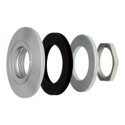 Axis 5507-111 F8212 Trim Ring - Camera lens lock ring - for  F1005-E  F1035-E  P1214-E  P1224-E