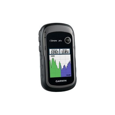 Garmin International 010-01508-10 eTrex 30x - GPS/GLONASS navigator - hiking 2.2 in