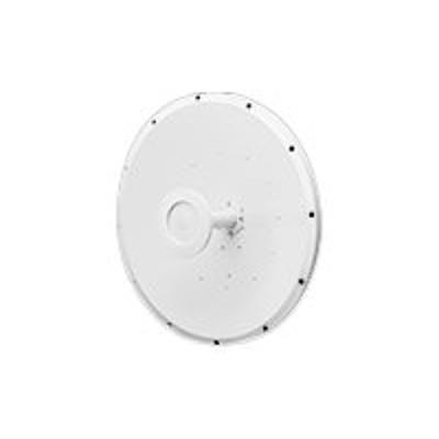 Ubiquiti Networks AF-3G26-S45 airFiber X AF-3G26-S45 - Antenna - outdoor - dish - 26 dBi