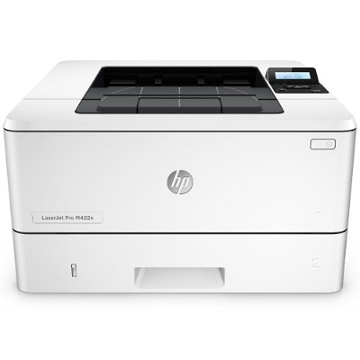 Click here for HP Inc. C5F93A#BGJ LaserJet Pro M402n - Printer -... prices