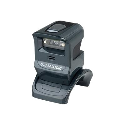 Datalogic GPS4421-BKK1B Gryphon 4400 - Barcode scanner - handheld - decoded - USB