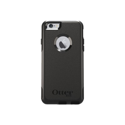Otterbox 77-52840 Commuter Apple iPhone 6 Plus/6s Plus - ProPack Each - protective case for cell phone - black - for Apple iPhone 6 Plus  6s Plus