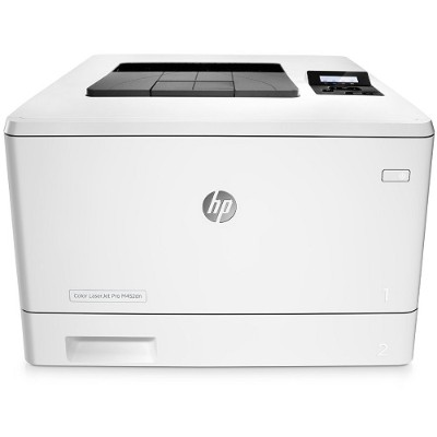 HP Inc. CF389A#BGJ Color LaserJet Pro M452dn Printer