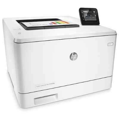 HP Inc. CF394A#BGJ Color LaserJet Pro M452dw Printer
