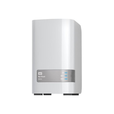 Click here for WD WDBWVZ0080JWT-NESN WD My Cloud Mirror Gen 2 - P... prices