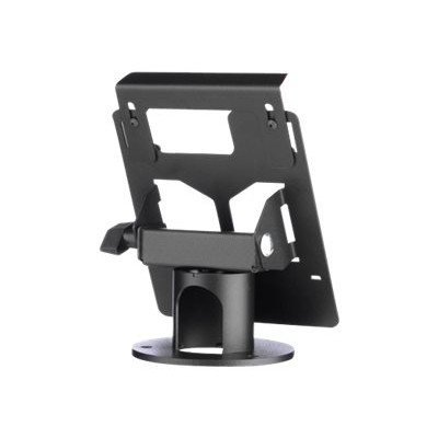MMF Industries MMF-PS92-04 Signature terminal stand - black
