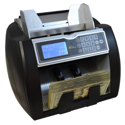 Royal Sovereign RBC-5000 COUNTS BILLS AT FOUR SPEEDS