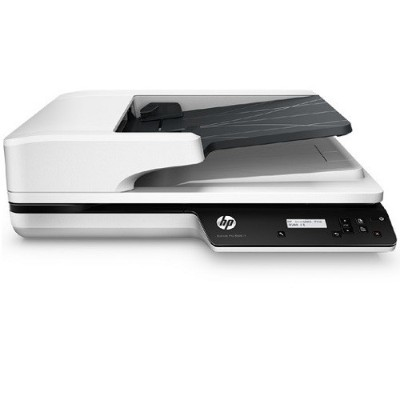 HP Inc. L2741A#BGJ ScanJet Pro 3500 f1 Flatbed Scanner