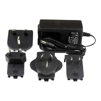 StarTech.com SVA5M3NEUA Replacement 5V DC Power Adapter - 5 Volts  3 Amps