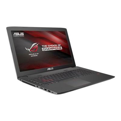 ASUS GL752VW-DH71 ROG GL752VW-DH71 Intel Core i7-6700HQ Quad-Core 2.60GHz Gaming Laptop - 16GB RAM 1TB HDD 17.3 Full HD DL DVDRW\/CD-RW 802.11 ac Bluetooth
