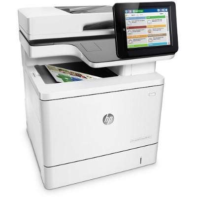 HP Inc. B5L47A#BGJ Color LaserJet Enterprise MFP M577f