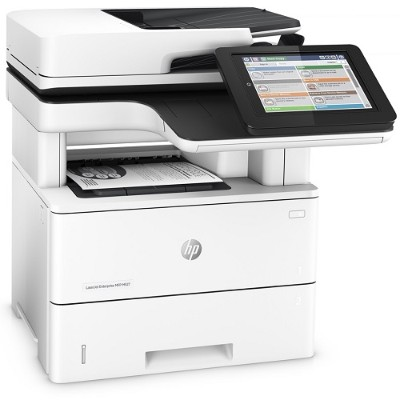 HP Inc. F2A76A#BGJ LaserJet Enterprise MFP M527dn