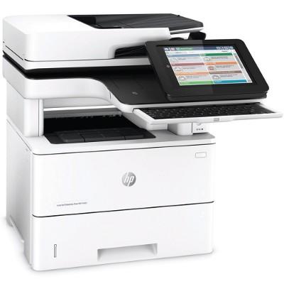 HP Inc. F2A81A#BGJ LaserJet Enterprise Flow MFP M527c