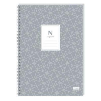 NeoLAB Convergence NDO-DN108 N ring notebook (5 Books) for Neo Smartpen N2