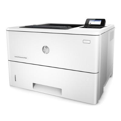 HP Inc. F2A71A 201 LaserJet Enterprise M506dh Printer