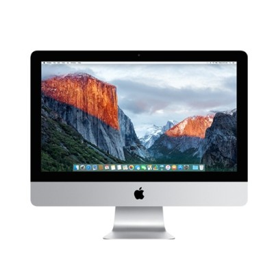 Apple Z0RR-288GB1FDIPMMM 21.5 iMac Quad-Core Intel Core i5 2.8GHz  8GB RAM  1TB Fusion Drive  Intel Iris Pro Graphics 6200  2 Thunderbolt ports  802.11ac Wi-Fi
