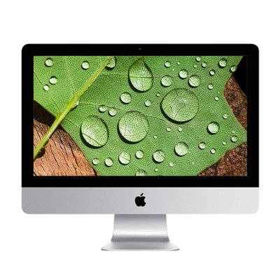 Apple Z0RS-4K31161HDMMM 21.5 iMac with Retina 4K display  Quad-Core Intel Core i5 3.1GHz  16GB RAM  1TB SATA hard drive  Intel Iris Pro Graphics 6200  Two Thund