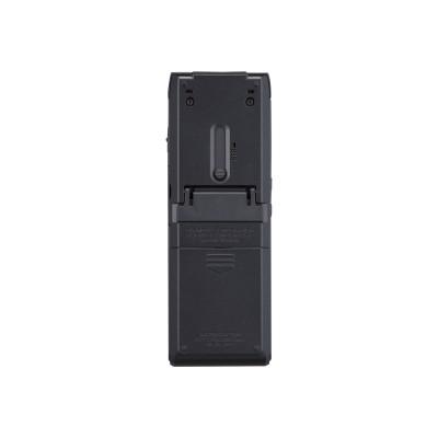 Olympus V415131BU000 WS-853 - Voice recorder - 250 mW - 8 GB - black