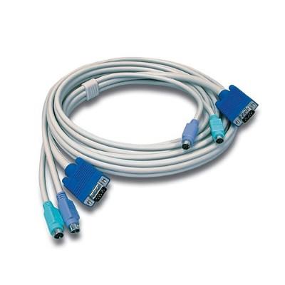 TRENDnet TK-C10 10ft PS/2/VGA KVM Cable