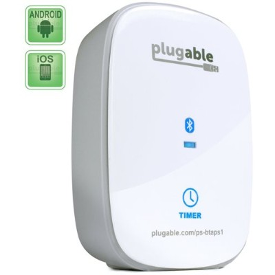 Plugable PS-BTAPS1 Bluetooth Home Automation Switch