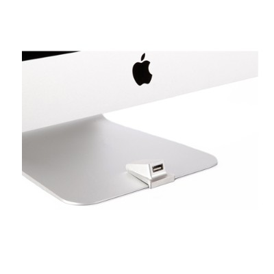 Wiplabs Designs 804879224747 iMacompanion - A Front USB 3.0 Port For Your iMac