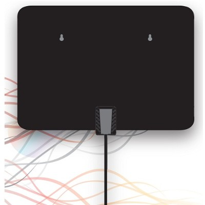 Inland Products 05501 INDOOR ANTENNA WITH AMPLIFIER