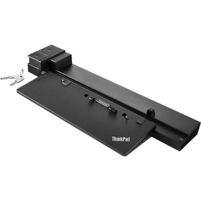 Lenovo 40A50230US ThinkPad 230W Workstation Dock for P71  P51  P50  P70