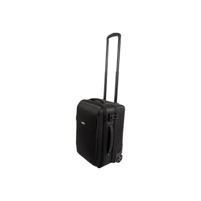 Kensington K98620WW SecureTrek - Notebook carrying case - 17 - black