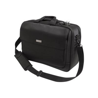 Kensington K98616WW SecureTrek - Notebook carrying case - 15.6 - black